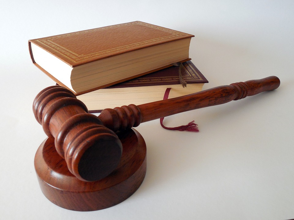 Orientação Jurídica