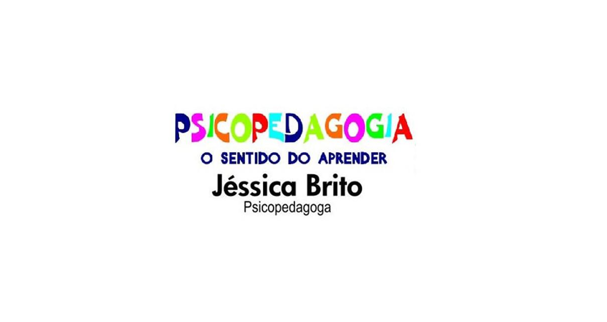 Jéssica Brito - Psicopedagoga