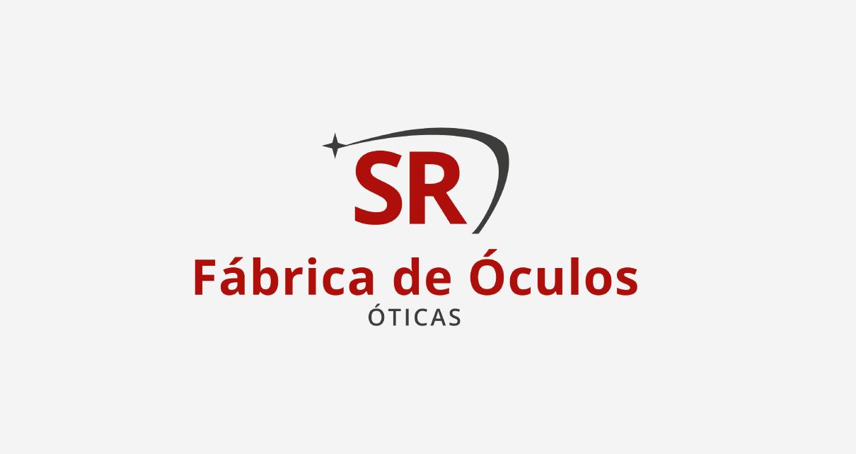 SR Fábrica de Óculos - Ótica