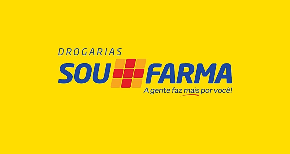 Drogarias Sou + Farma