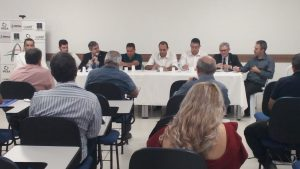 AEAO Reunião UNARO 2019