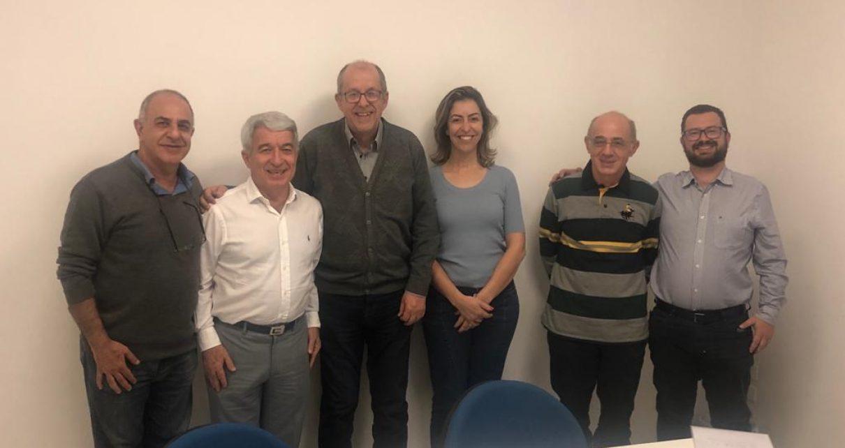 comissão julgadora última reunião