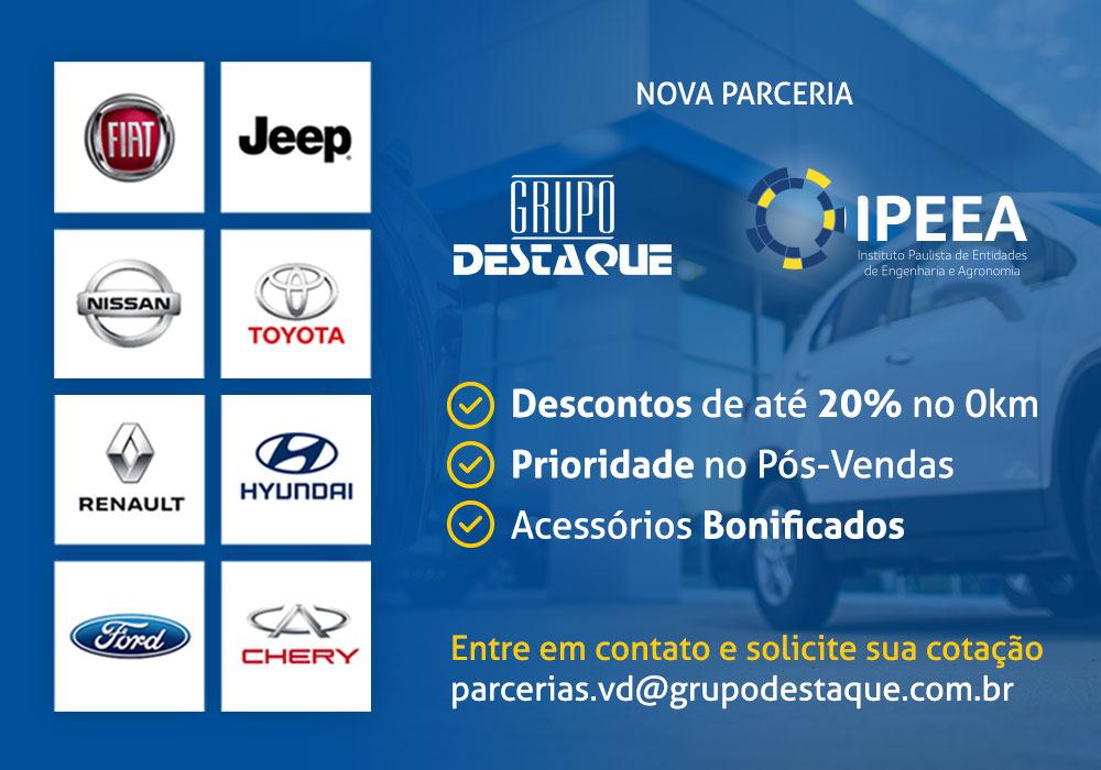 GRUPO DESTAQUE/IPEEA