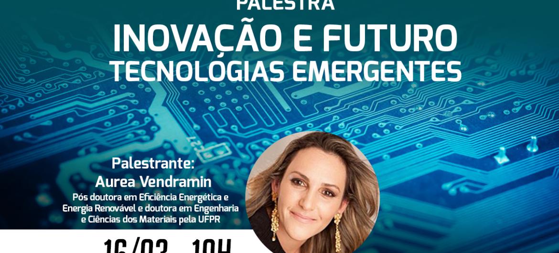 site inovação e futuro
