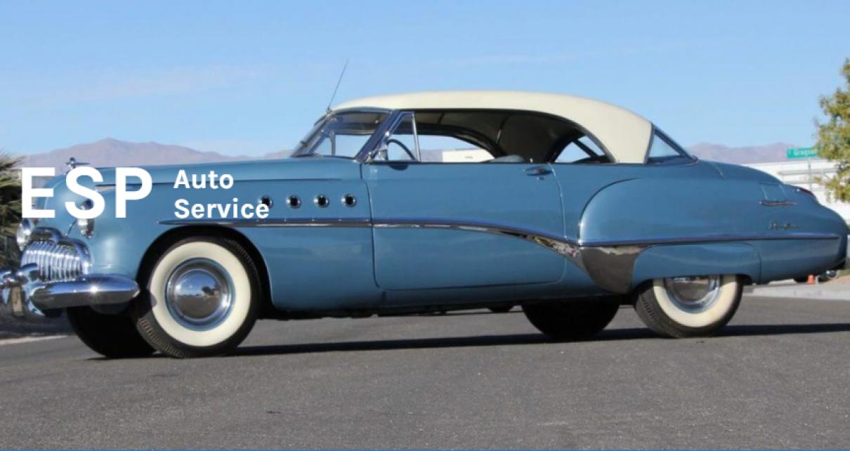 Esp Auto Service