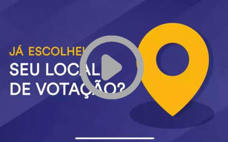 video votação crea 2020