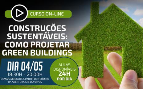 curso construção sustentáveis 2020